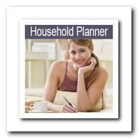 household notebook
