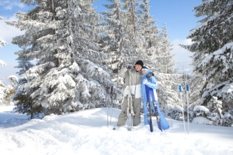 Winter honeymoon destinations romantic locations and ideas for Winter honeymoon in europe
