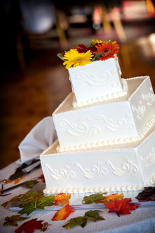 wedding cake designs ideas