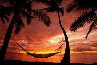 Maui, Hawaii on of the top 10 honeymoon destinations